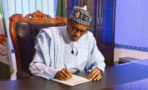 buhari-appoints