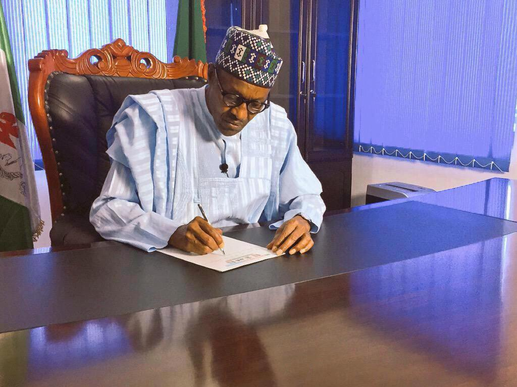 Buhari Makes New Appointments Into Government Agencies [see list ]