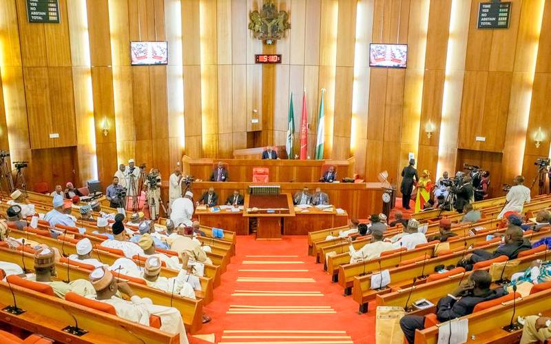Senate Request Presidency to Resubmit Confab Report